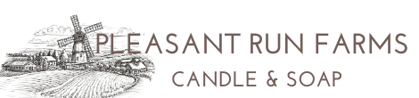 Pleasant Run Farms Candle Co